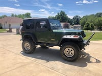 Jeep - Wrangler - 1995 Youngstown