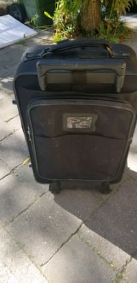 Delsey Soft Carry-on Luggage  Toronto, M5A 3K5