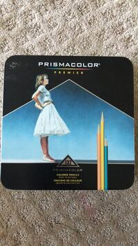 Prismacolor Premier Colored Pencils- 132 count Fairfax, 22032