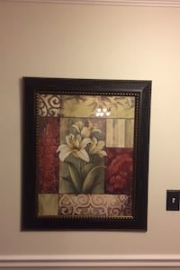 """Picture - wall hanging. - 35"""" x 29"""" Frederick, 21703"""