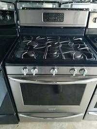 gray and black gas range oven Temple Hills, 20748