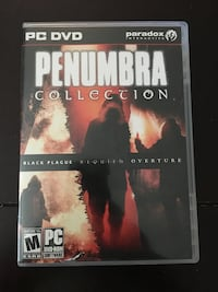 Penumbra collection (3 computer games in 1) San Diego, 92117