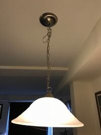 Hanging light fixture Mississauga, L4W 4Y3