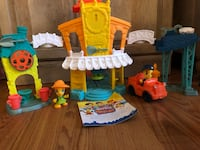 Play duh village play set Frederick, 21703