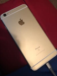 gold iPhone 6 with box Austin, 78758