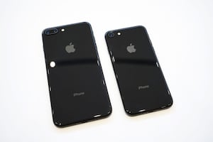 SALE ! IPhone 8 and 8 plus