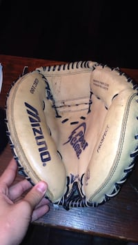 Mizuno Catching glove Rockville, 20853