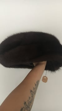 Vintage hat 57 fur San Francisco, 94128