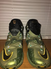 "Lebron 13 ""All Star"" Size 10.5 Marlborough, 01752"