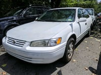 Toyota Camry Good condition Washington