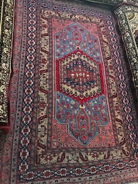 Afghan antique rug Alexandria, 22304
