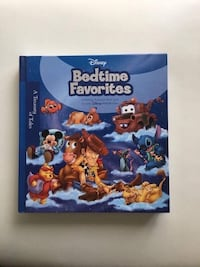 New-bedtime story book