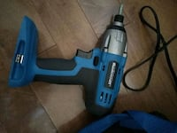 Drill screw driver impact mint condition Vaughan, L6A 0V3