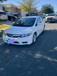 Honda - Civic - 2010 Austin, 78758