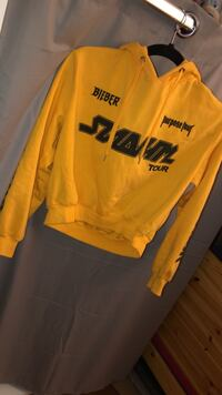 Sweat jaune  Massy, 91300