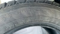 Winter Tires 275/55/R20 Airdrie, T4B 2S7