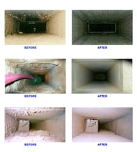 Air Duct Cleaning Services Brampton