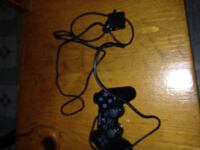 sony playstation  controller  FRESNO