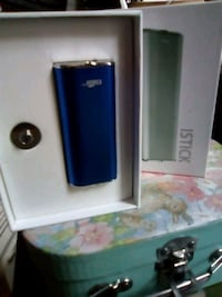 blue and gray variable box mod Romford, RM3 8YP
