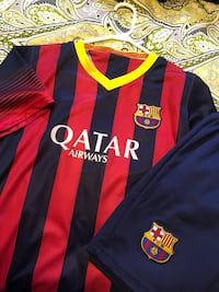 Barcelona Neymar Jersey Cambridge, N3H