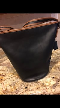 Gorgeous Coach purse and matching Coach wallet Woodbine, 21797