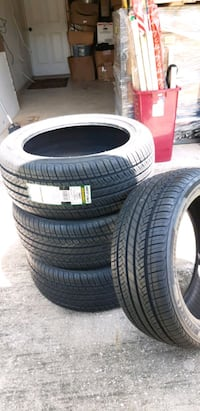 New never used  225/45-17 Palm Bay, 32909