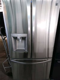 KENMORE ELITE FRENCH DOOR REFRIGERATOR Fullerton, 92835