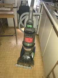 Carpet and upholstery cleaner Toronto, M5R 3C3
