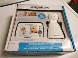 Angelcare AC1300 baby monitor