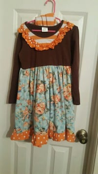 Girls boutique outfit  San Angelo, 76904