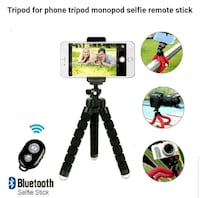 BRAND NEW : Tripod for phones  Winchester, 22601