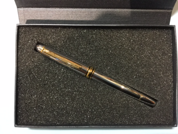 Fountain pen Laval