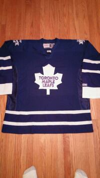 Toronto Maple leafs jersey XL New condition Cambridge
