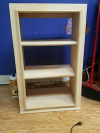 Hand made solid wood cabinet  Jackson, 39206