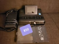 Selphy Canon Photo Printer Vancouver, V5M 4Y1