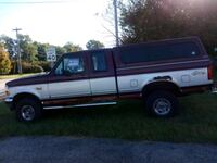 1996 Ford F-150 Peoria