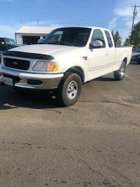 Ford - F-150 - 2001 Independence, 97351