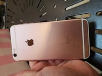 iPhone 6s Plus 64gb Rose Gold Irvine, 92618