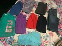 women's assorted clothes London, N6E 2B2