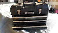 Kobalt tool box $10,00 Rosamond, 93560