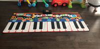 Gigantic Step and Play Piano Wixom, 48393