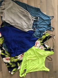 Assorted- women's clothing sizes S-L San Diego, 92111