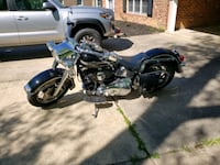 2003 Harley  deluxe Annandale, 22003