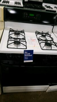 Kenmore natural gas Stove 30inches.
