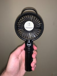 Electric Hand Fan