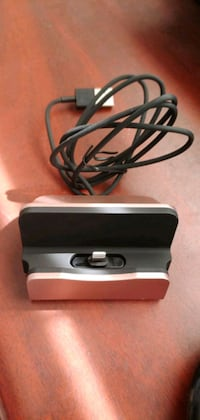IPhone desk top charger station/deck Dacula, 30019
