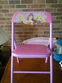 Princess chair  Mount Airy, 27030