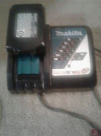 Makita battery charger with battery Vancouver, V5J