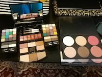 Brand New Makeup Palettes