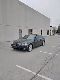 2011 BMW 535xi AWD / Certified + 12mth Warranty Vaughan